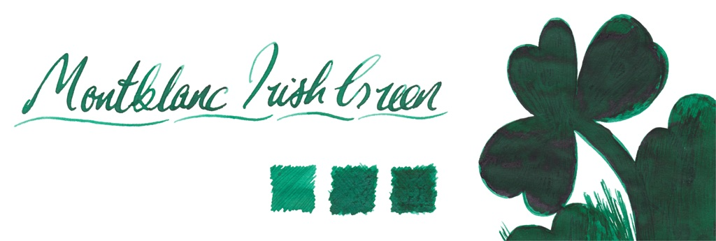 Irish Green